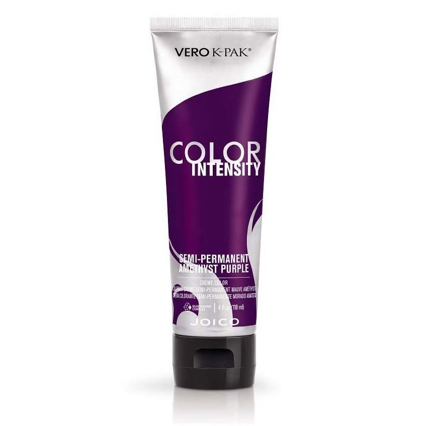 best purple hair dye for dark hair without bleach